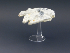 Die Cast Millennium Falcon Display Stand