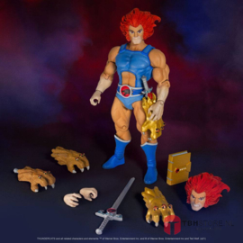 PRE-ORDER Thundercats Ultimates Action Figure Wave 1 Lion-O