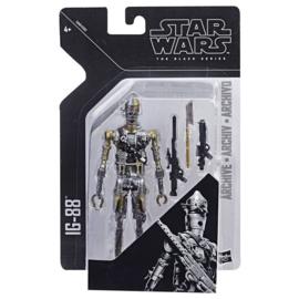 Star Wars Black Series Archive IG-88