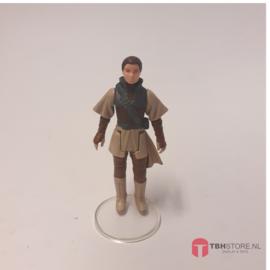 Princess Leia Organa Boushh disguise