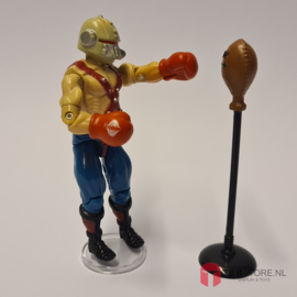 G.I. Joe Big Boa (v1) (Compleet)