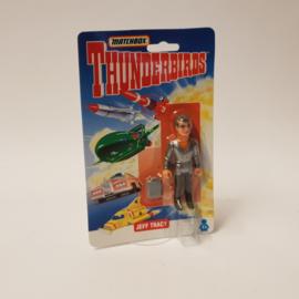 Thunderbirds Jeff Tracy MOC