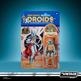 Star Wars: Droids Vintage Collection Action Figure 2021 Boba Fett