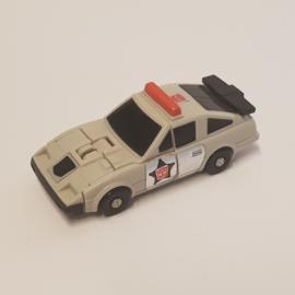 Transformers Streetwise