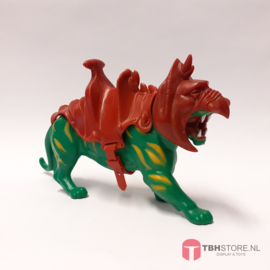 MOTU Masters of the Universe Battle Cat (Compleet)