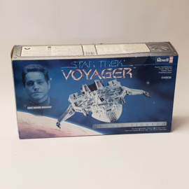 Star Trek Voyager Maquis Fighter
