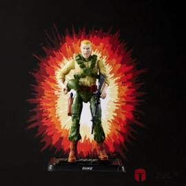 PRE-ORDER G.I. Joe Retro Collection Series Duke