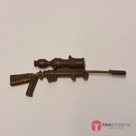 G.I. Joe Rifle Accessory Pack #5