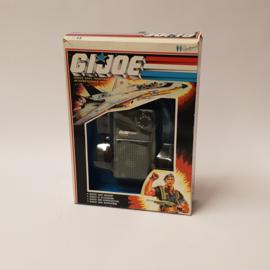 G.I. Joe Radio and Headset