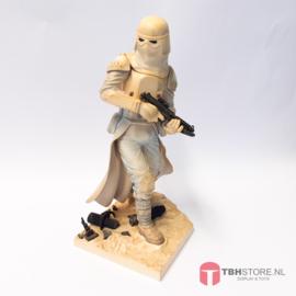 Star Wars Kotobukiya  ARTFX+ PVC Statue Snowtrooper