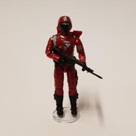 G.I. Joe Crimson Guard (V1) (Compleet)