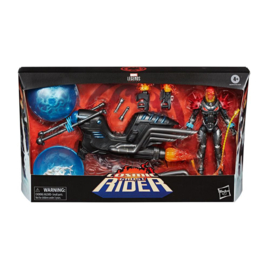 PRE-ORDER Marvel Legends Series Action Figure with Vehicle Cosmic Rider