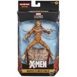 X-Men: Age of Apocalypse Marvel Legends Series 2020 Wild Child