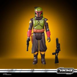 PRE-ORDER Star Wars The Mandalorian Retro Collection 2022 Boba Fett (Morak)
