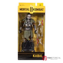 Mortal Kombat Kabal: Hooked Up Skin