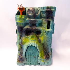 MOTU Masters of the Universe Castle Grayskull (Compleet)