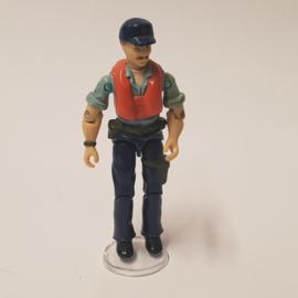 G.I. Joe Cutter (v1) (Compleet)