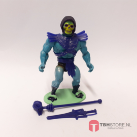 MOTU Masters of the Universe Skeletor (Compleet)