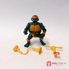 Teenage Mutant Ninja Turtles (TMNT) - Headdroppin' Michelangelo