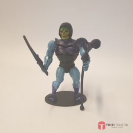 Masters of the Universe Battle Armor Skeletor (Compleet)