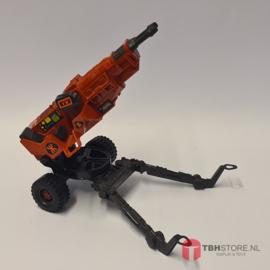Action Force Laser Exterminator