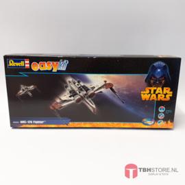 Star Wars Easy Kit ARC-170 Fighter