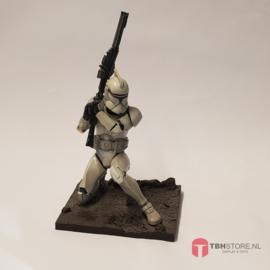 Star Wars Kotobukiya Clone trooper beeld