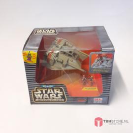 Star Wars Action Fleet: Rebel Snowspeeder