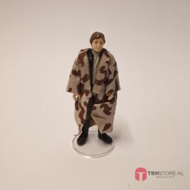 Han Solo Trenchcoat (Full Camo)