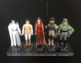 Leia display stand