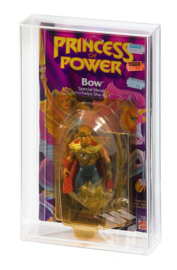 PRE-ORDER Princess of Power Carded Figure Display Case