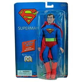 DC Comics Retro Action Figure Superman