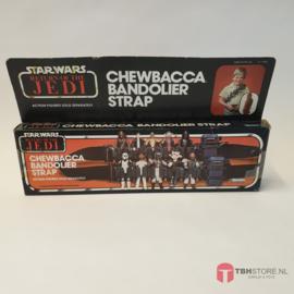 Chewbacca Bandolier Strap met doos