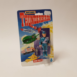Thunderbirds John Tracy MOC