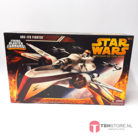 Star Wars Revenge of the Sith ARC-170 Fighter