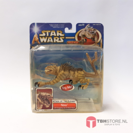 Star Wars Attack of the Clones Nexu