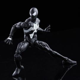 PRE-ORDER Spider-Man Retro Marvel Legends Symbiote Spider-Man