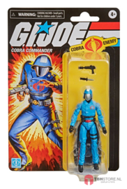 PRE-ORDER G.I. Joe Retro Collection Series Cobra Commander