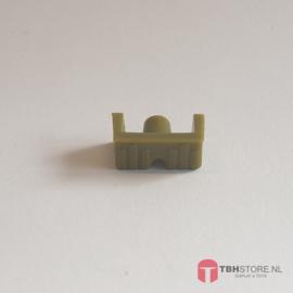 G.I. Joe Backpack Ammo Box Roadblock (v3)