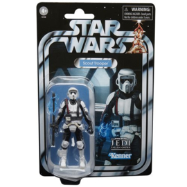 Star Wars Vintage Collection Shock Scout Trooper