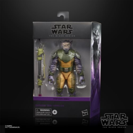 PRE-ORDER Star Wars Black Series Zeb Orrelios