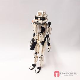 Star Wars Lego Technic  8008 Stormtrooper