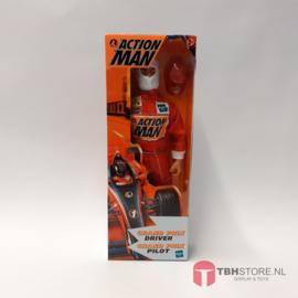 Action Man Grand Prix Driver