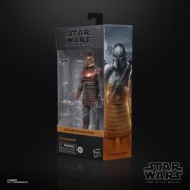 PRE-ORDER Star Wars Black Series The Armorer