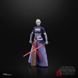 Star Wars Black Series Asajj Ventress