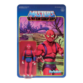 Masters of the Universe ReAction Action Figure Wave 5 Modulok B