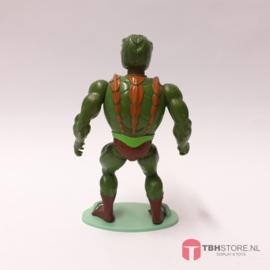MOTU Masters of the Universe Kobra Khan (Compleet)