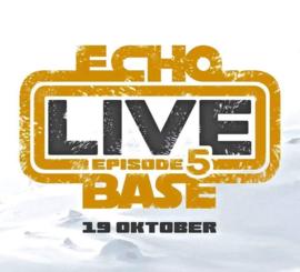 Echo Base Live