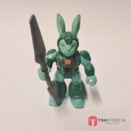 Battle Beasts Hare Razing Rabbit