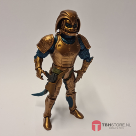 MOTUC Masters of the Universe Classics Saurod